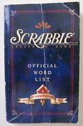 Scrabble 50th Anniversary