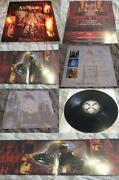 Satyricon LP