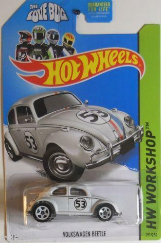 herbie  love bug toys ebay
