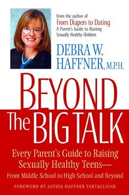 Beyond the Big Talk: Every Parents Guide to Raisi