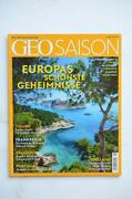Geo Saison 2013