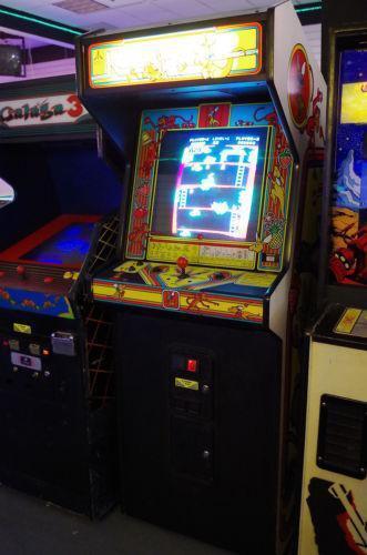 Stand Up Arcade Ebay