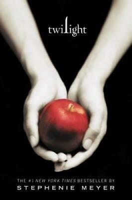Twilight - Hardcover By Meyer, Stephenie - GOOD