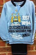 Man City Pyjamas