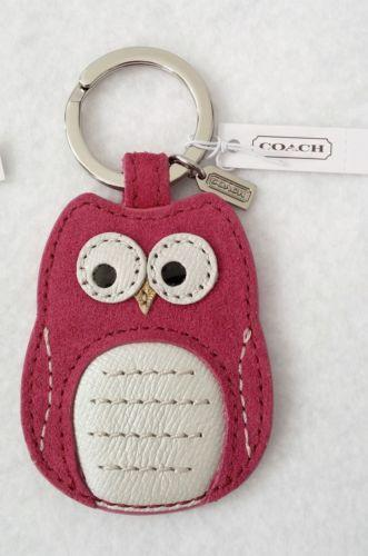 Coach Owl Women S Accessories Ebay