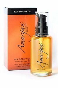 Amargan Hair Therapy Oil 100ml