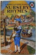 Ladybird Books Nursery Rhymes