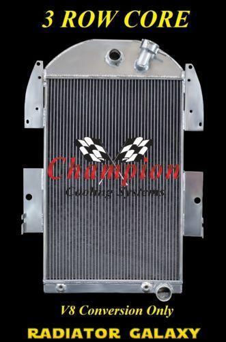 1936 Chevy Radiator Ebay