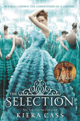 The Selection - Paperback By Cass, Kiera - GOOD