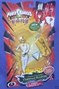 Power Rangers Jungle Fury Cheetah