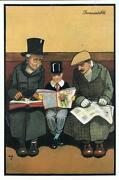Edwardian Postcards