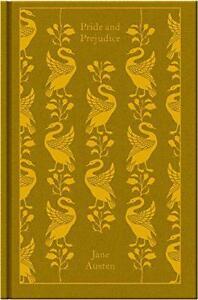 Pride and Prejudice (Clothbound Classics), Jane Austen   Hardcover Book   978014