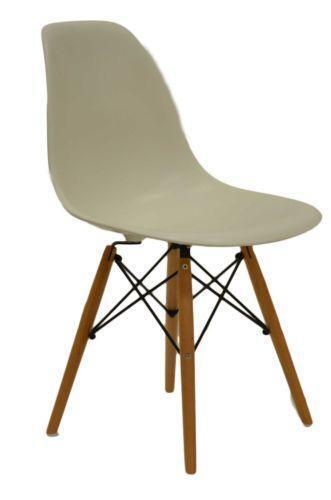 Eames dining chair ebay for Eames chair nachbau england