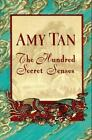 Amy Tan Signed Books