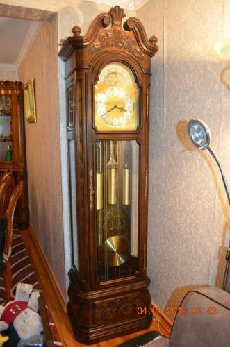 Sligh Clock Ebay