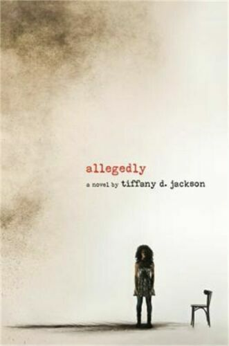 Allegedly, Paperback by Jackson, Tiffany D., Brand New, Free shipping in the US