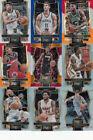 Panini Select Evan Fournier Basketball Trading Cards