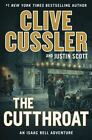 Clive Cussler Hardcover Books