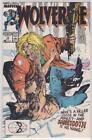 Wolverine 10 Comic