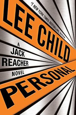 Personal  Jack Reacher  By Lee Child