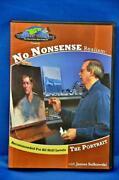 Portrait Painting DVD