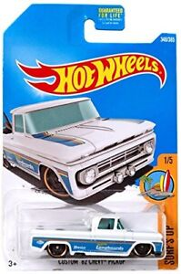 Looking for Hot wheels Custom 62 Chevy Pickup