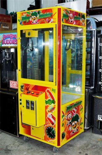 Where Can You Buy A Claw Machine