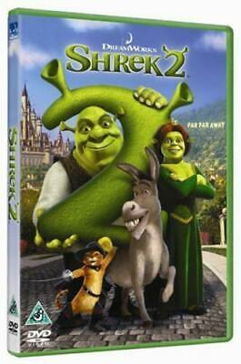 Shrek 2 (2004) John CleeseDVD