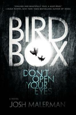 Bird Box by Josh Malerman: Used