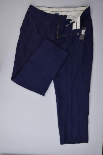 Ralph Lauren Mens Linen Silk Pants Ebay