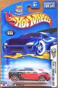 Hot Wheels Bugatti Veyron