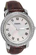 Fossil Emma Watch