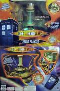 Doctor Who Tardis Playset