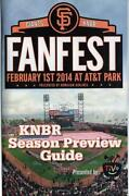 San Francisco Giants Magazine
