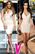 Kardashian Dress