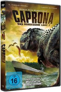 CAPRONA-LOS-OLVIDADOS-PA-S-Parte-2-Lindsey-McKeon-TIMOTHY-BOTTOMS-DVD-nuevo