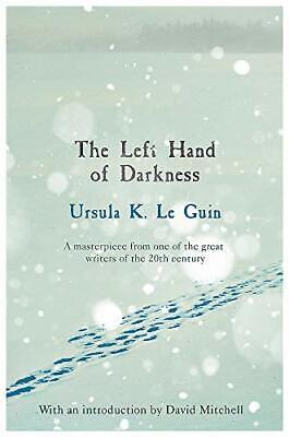 The Left Hand of Darkness (S.F. MASTERWORKS), Le Guin, Ursula K., Excellent