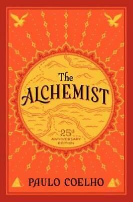 The Alchemist - Paperback By Coelho, Paulo - GOOD