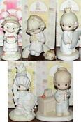 Precious Moments Figurines Lot