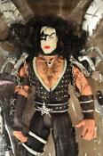 Kiss Paul Stanley Figure