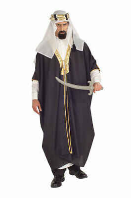 Arab Sheik Halloween Costume for Adults 44-46](Arab Costume Halloween)
