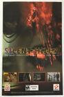 Silent Hill Video Game Memorabilia