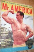 Mr America