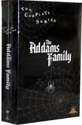 Addams Family DVD