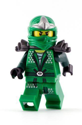 Lego Ninjago Lloyd Zx 9574 Ebay