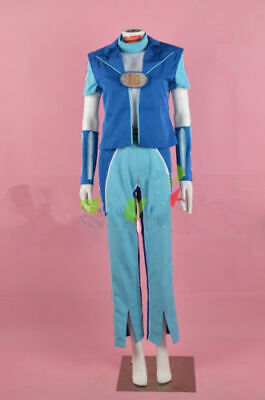 Sportacus Cosplay costume SPORTACUS FANCY DRESS Cosplay Costume](Sportacus Costume)