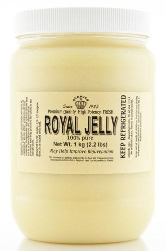 Fresh Royal Jelly: Dietary Supplements, Nutrition | eBay