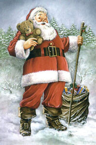 6000+ CHRISTMAS IMAGES ON DVD - IDEAL FOR ARTS & CRAFTS, XMAS CARDS, DECOUPAGE