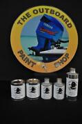 Outboard Paint
