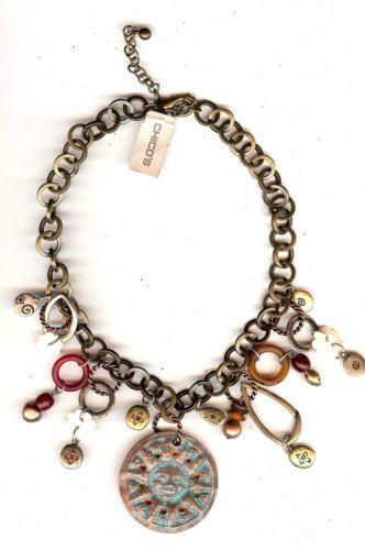 Vintage Chicos Jewelry